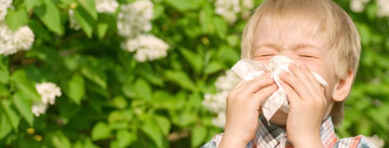 Consejos ante las alergias primaverales