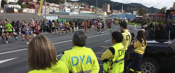 Behobia-San Sebastián : 10 consejos útiles para correr con seguridad