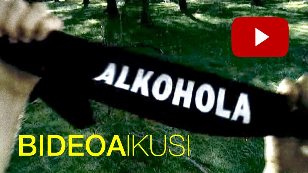 Carátula video ALK 2016 - EUSK