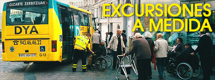 Los problemas de movilidad, ya no son un obstáculo