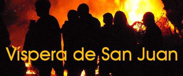 Consejos para celebrar sin riesgos la noche mágica de San Juan