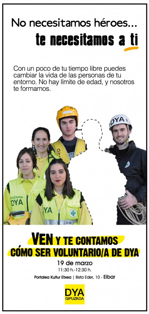 RS Captación Voluntariado C con marco